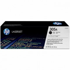 Cartus toner original HP CE410A